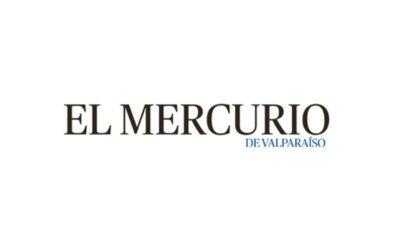 Entrevista en El Mercurio de Valparaíso