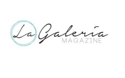 Reseña en La Galería Magazine