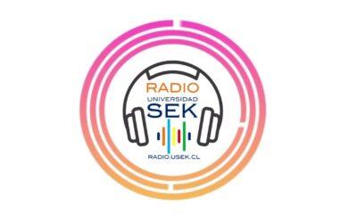 Entrevista Radio Universidad SEK, en programa Lecturas Asombrosas