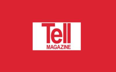Entrevista revista Tell