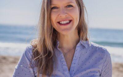 Alimentación holística con Elizabeth Mehr