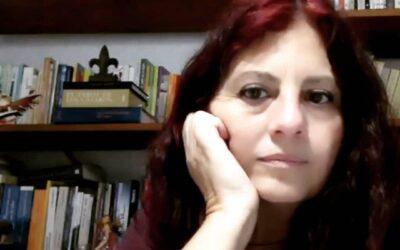 Haciendo sagrado lo cotidiano con Mónica de Simone