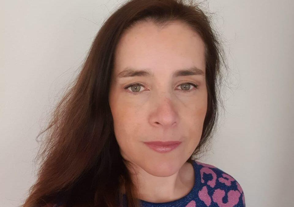 Parto respetado y violencia obstétrica con Mariana Gallardo