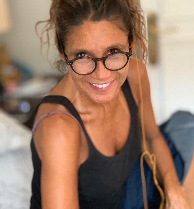 Impacto de las emociones en el cuerpo con Claudia Neumann